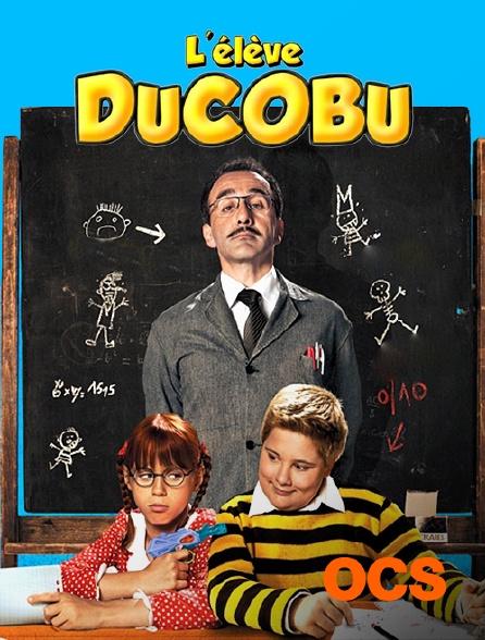 OCS - L'élève Ducobu