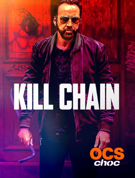 OCS Choc - Kill Chain