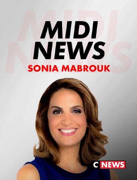 CNEWS - Midi News