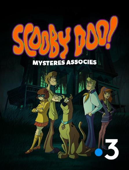 France 3 - Scooby-Doo, Mystères Associés