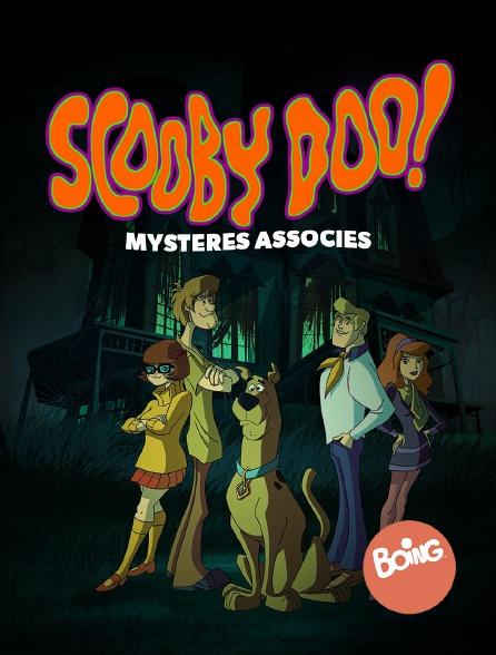 Boing - Scooby-Doo, Mystères Associés