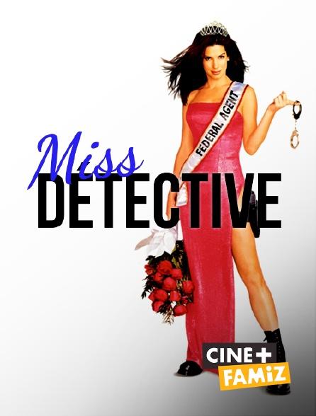Ciné+ Famiz - Miss Détective