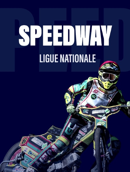 Speedway : Ligue Nationale