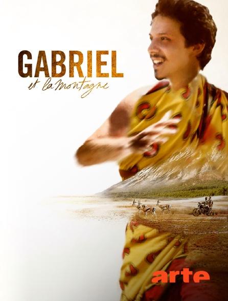Arte - Gabriel et la montagne