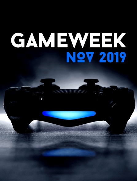 Gameweek Nov2019