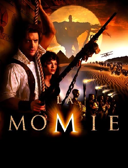 La Momie En Streaming Molotov Tv