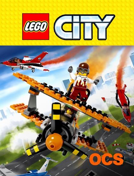 OCS - Lego City