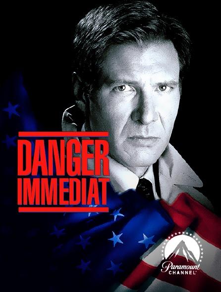 Paramount Channel - Danger immédiat