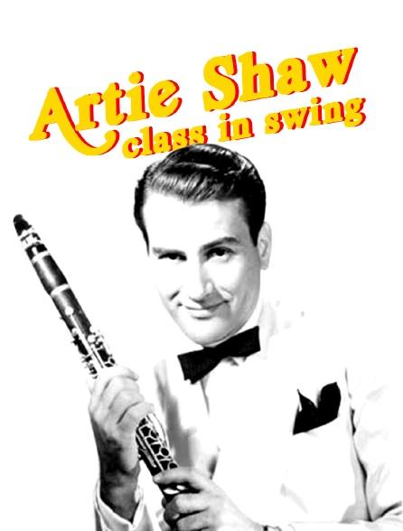 Artie Shaw class in swing