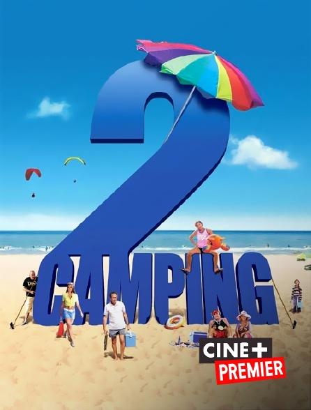 Ciné+ Premier - Camping 2