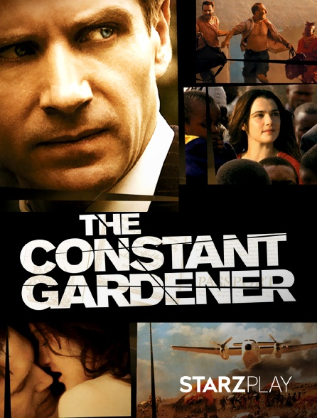 StarzPlay - The Constant Gardener