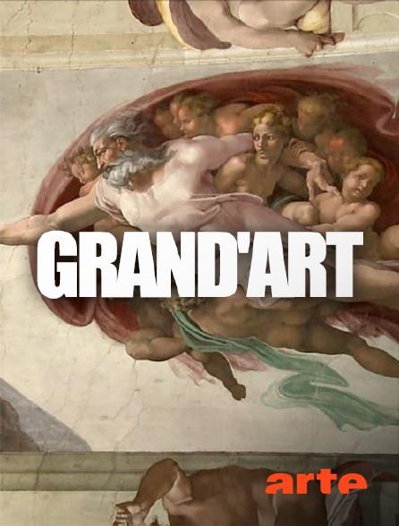 Arte - Grand'art