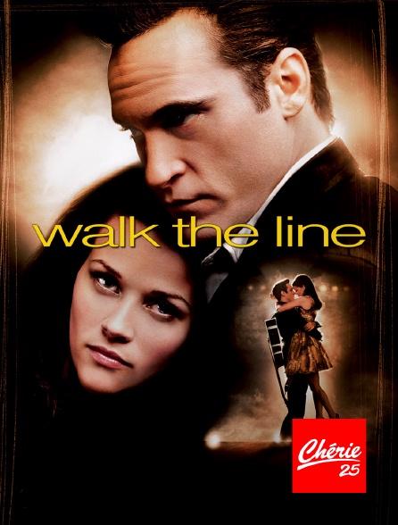 Chérie 25 - Walk the Line