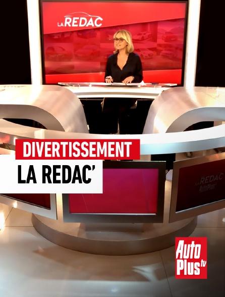 AutoPlus - La Rédac'