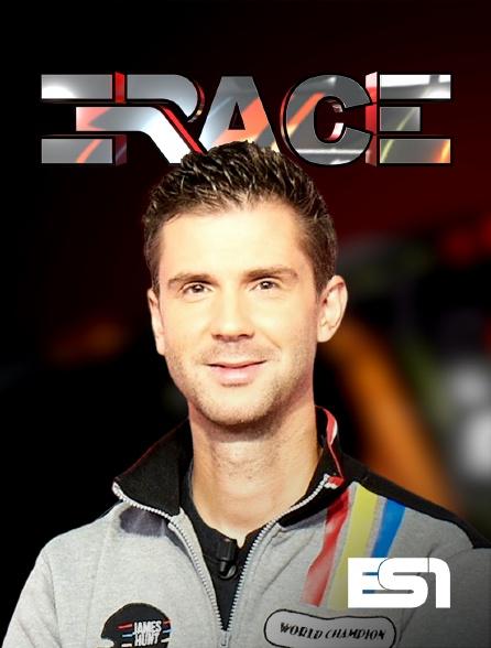 ES1 - E RACE 20-21