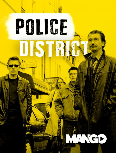 Mango - Police District