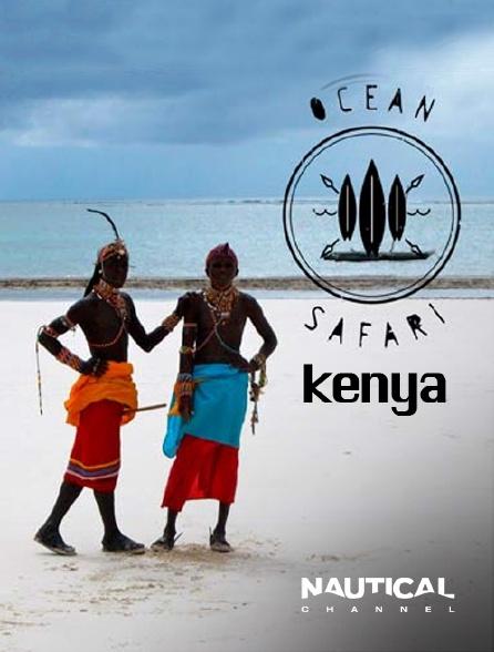 Nautical Channel - Ocean Safari: Kenya