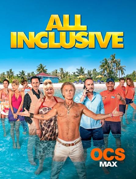 OCS - All Inclusive