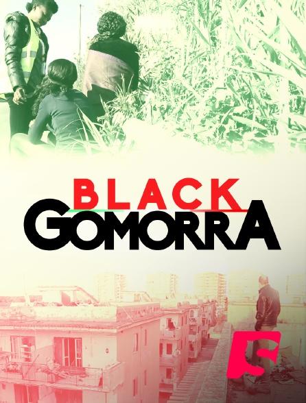 Spicee - Black Gomorra