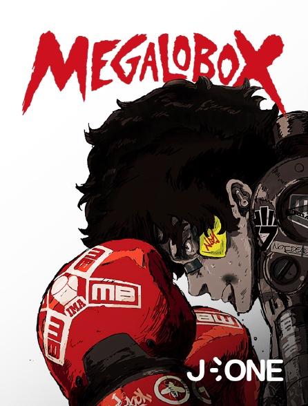 J-One - Megalo Box