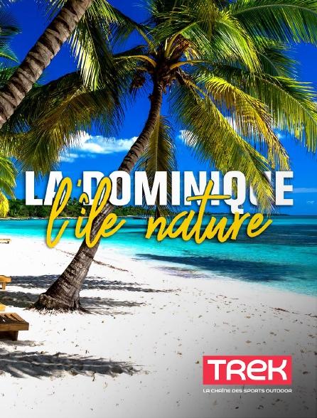 Trek - La Dominique, l'île nature