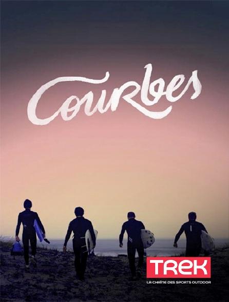 Trek - Courbes