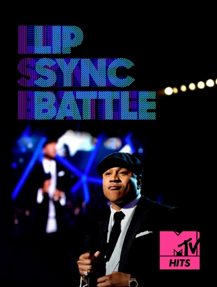 MTV Hits - Lip Sync Battle en replay