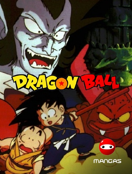 Mangas - Dragon Ball