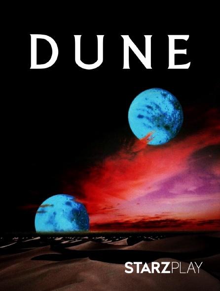 StarzPlay - Dune