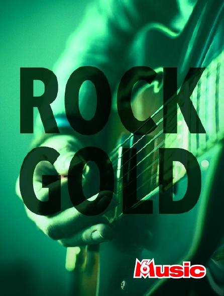 M6 Music - Rock Gold