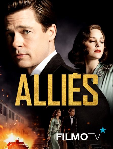 FilmoTV - Allies