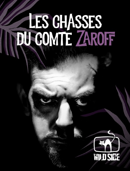 Mango - Les chasses du Comte Zaroff