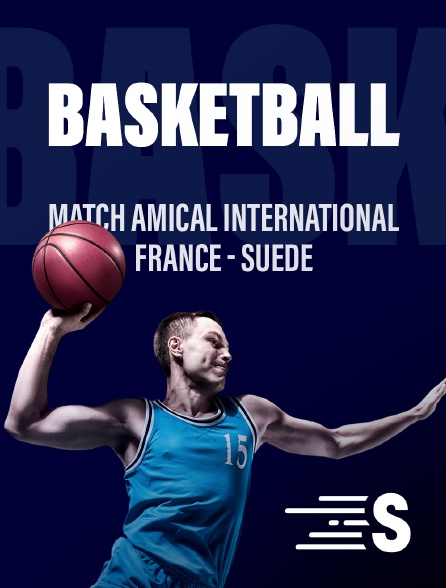 Sport en France - Match amical international