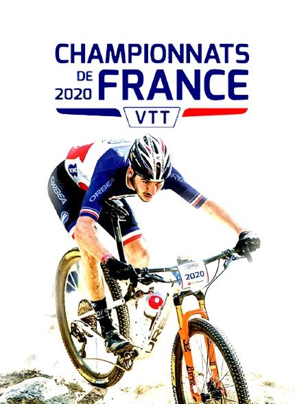 VTT : Championnats de France