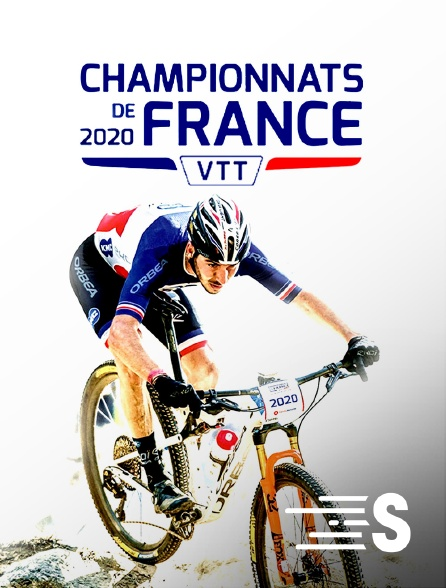 Sport en France - VTT : Championnats de France