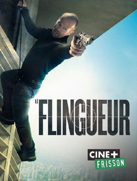 Ciné+ Frisson - Le flingueur