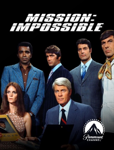 Paramount Channel - Mission impossible