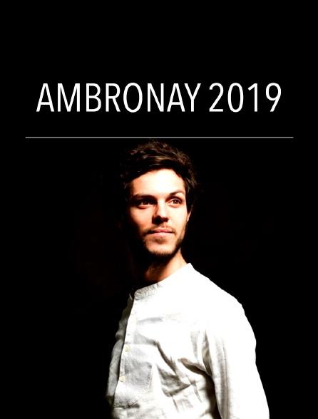 Ambronay 2019