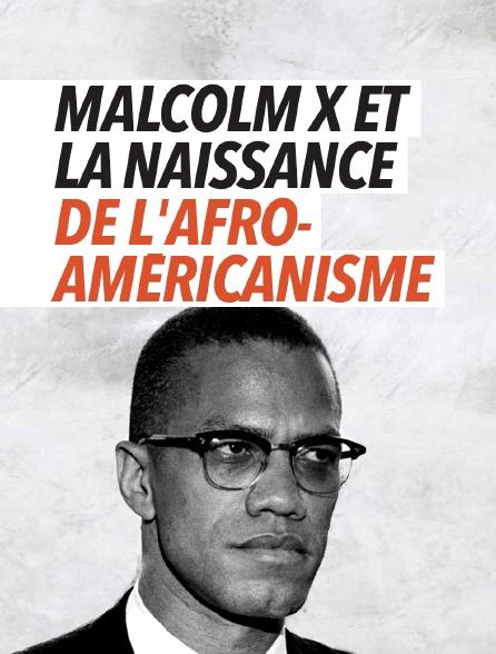 Malcolm X et la naissance de l'afro-américanisme