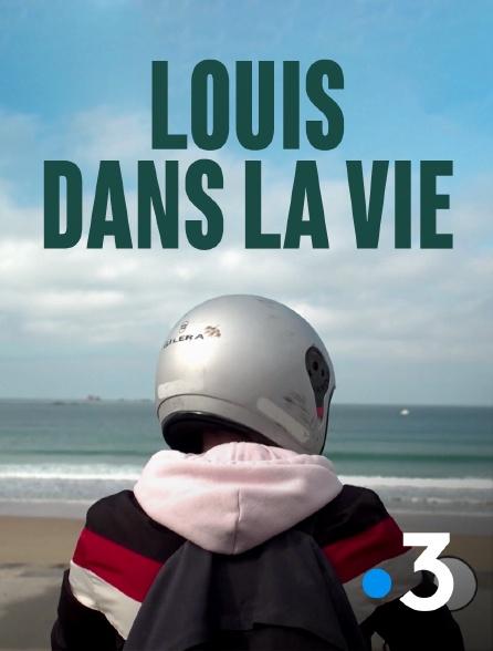 France 3 - Louis dans la vie