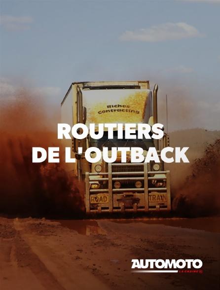 Automoto - Routiers de l'Outback