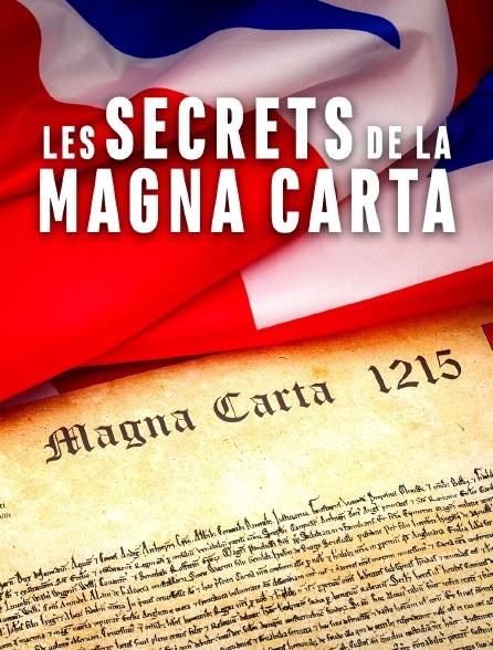 Les secrets de la Magna Carta
