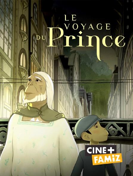 Ciné+ Famiz - Le voyage du prince