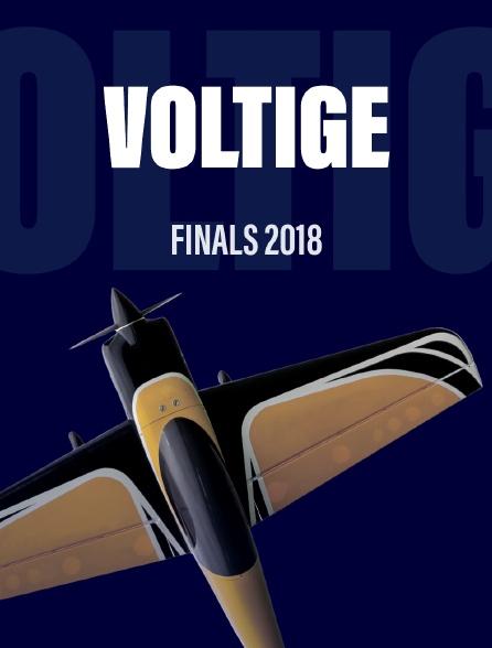 Finals 2018