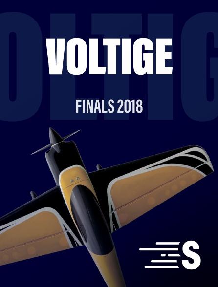 Sport en France - Finals 2018