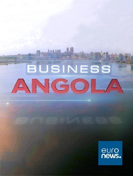 Euronews - Business Angola