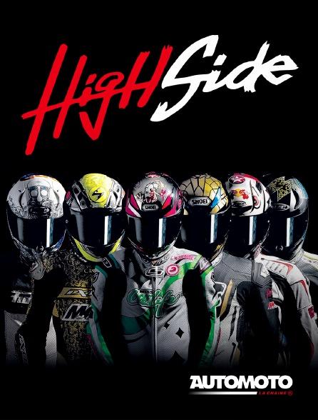 Automoto - High Side