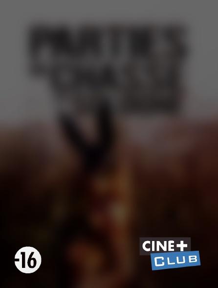 Ciné+ Club - Parties de chasse en Sologne