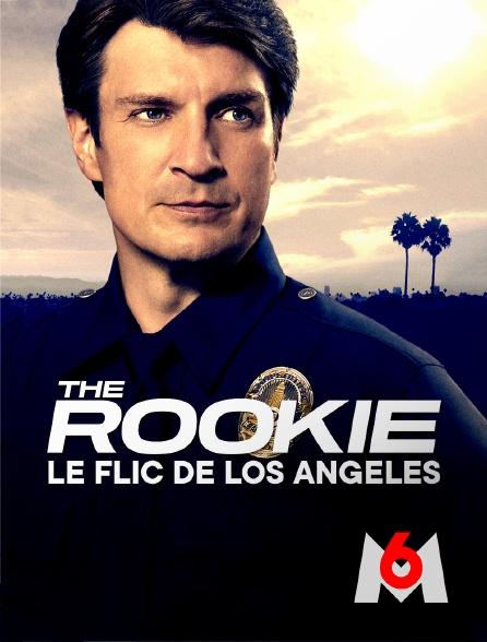 M6 - The Rookie : le flic de Los Angeles