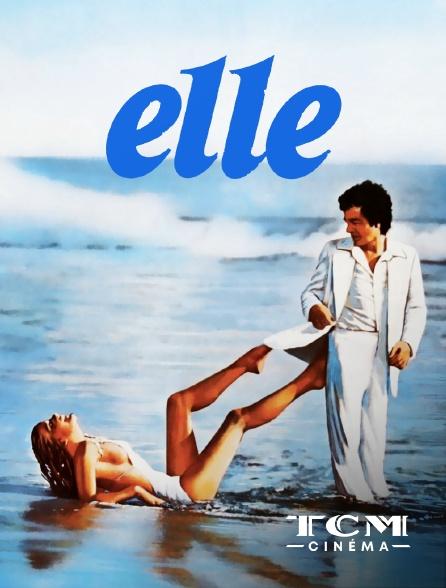 TCM Cinéma - Elle